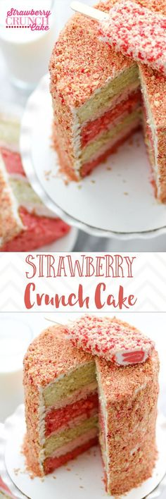 A CAKE BASED ON MY FAVORITE ICE CREAM BAR!! Amazing, seriously amazing. Mein Liebling, Vanilla Cake, Creme, Desserts, Food, Best Recipes, Ice, Cakes, Tailgate Desserts