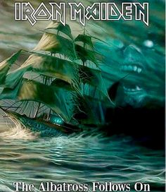 Rime of the ancient mariner..