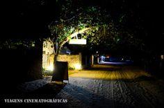 Jericoacoara - Caminhada até a Pedra Furada | Ceará ~ Blog Viagens Cinematográficas