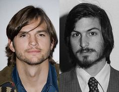 Ashton Kutcher will play Steve Jobs in the indie biographical movie about Apple's charismatic CEO.