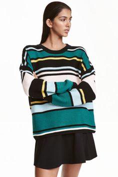 Jersey con textura | H&M