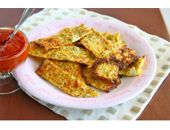 Medifast Cauliflower Breadsticks recipe    Click on the picture above to find out how to prepare this Medifast recipe at home.