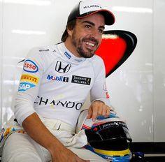 Fernando Alonso - Spanish GP