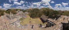 #mexico #travel #travelphotography #travelblogger #travelling #nature #yucatan #explore #ekbalam #maya #mayan #ruins