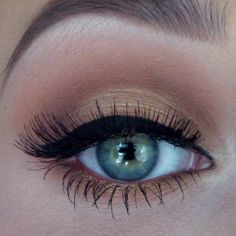 Summer Bronze Makeup Tutorial by Jaclyn H. Watch the easy video tutorial and DIY.