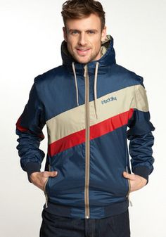 adidas Originals Mens Windbreaker Jacket | Very.co.uk | I love
