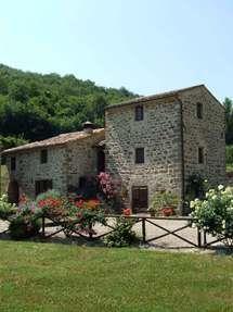 Villa in Tuscany!