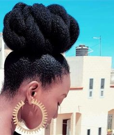 32 Shocking Natural Hair Growth Remedies For Black Hair - The Blessed Queens