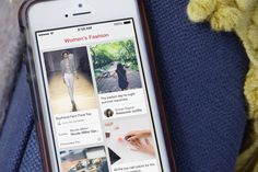 #Pinterest tests self-serve #PromotedPins for small and mid-size Brands.