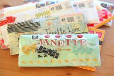 Janette Lane: My Pocketbook is Growing!