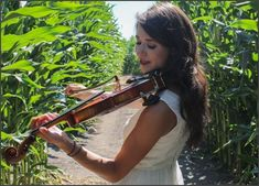 Kierah is a passionate virtuoso fiddler, with a passion for timeless Celtic Melodies...