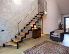 Stairs, Architecture, Home Decor, Arquitetura, Stairway, Decoration Home, Room Decor, Staircases, Architecture Design