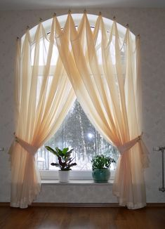 80 amazing arched windows images in 2019 bow windows curtains rh pinterest com