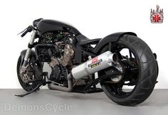 Image detail for -TLR - Page 5 - Custom Fighters - Custom Streetfighter Motorcycle Forum