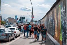 Annerieke: BERLIJN  Berlin East Side Gallery  https://anneriekemeijers.blogspot.nl/2017/08/berlijn.html