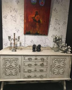 Pearl&Dark Wax by Vintro Chalk Paint @ u shabby chic Coimbra❤. #ushabbychic #ushabbychiccoimbra #vintrochalkpaint #decoração #pintura #restauro #workshop #interiores #interiordesign #shabbychic #chalkpaint #vintage
