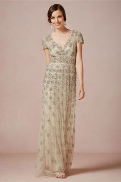 Lulu Gown from BHLDN