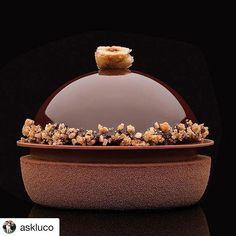 #Repost @askluco #Repost @claire.heitzler (@get_repost) En dégustation dans quelques jours!!!! #omnivoreparis #claireheitzler #laduree @antoninbonnetphotography Le Savoureux chocolat / noisette / poire / praliné by @claire.heitzler for @maisonladuree . #maisonladuree #ladureeparis #chocolate #chocolatecake #savoureux #chocolate #patisserie #noisette #french #paris #delicious #excellence #frenchpatisserie #parisian #chef #chefpatissier #photostudio #photoculinaire #bakelikeaproyoutube…