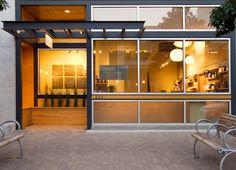 the laurelhouse studio: Commercial & Retail Architects