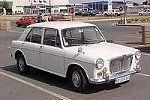 1964 Austin 1100
