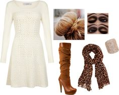 """Untitled #4"" by kaitlyn-romeril-beck on Polyvore"