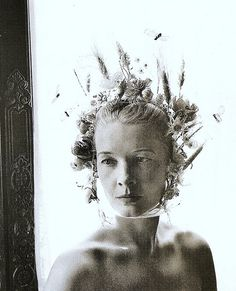 Cecil Beaton photo