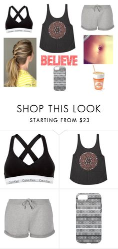 """Untitled #286"" by cj34turtles ❤ liked on Polyvore featuring Calvin Klein, Billabong, T By Alexander Wang and ELLA"