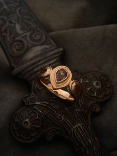 ZORRO - Order Ring - 234-2
