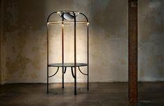 Galerie Armel Soyer : Pavillons Table