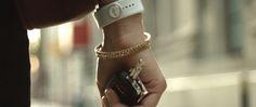 Olive, le bracelet connecté pour mieux gérer le stress