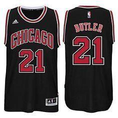 Jimmy Butler, Chicago Bulls #21