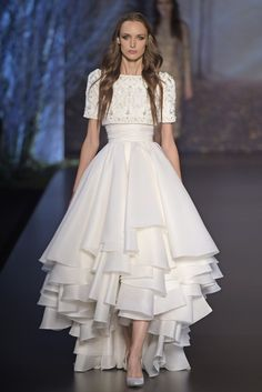Ralf & Russo Haute Couture Fall 2015