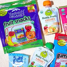 Take a look at the Snack on This event on zulily today!