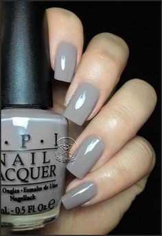OPI Nail Polish 2012 Germany Collection Berlin There Done That