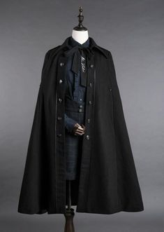 Cosplay Outfits, Anime Outfits, Old Fashion Dresses, Fashion Outfits, Pretty Outfits, Cool Outfits, Fantasy Dress, Character Outfits, Aesthetic Clothes