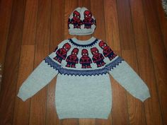 Marius med Spiderman Christmas Sweaters, Spiderman, Fashion, Spider Man, Moda, Fashion Styles, Fashion Illustrations, Amazing Spiderman