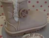 Bags and Shoes - Richards Cakes