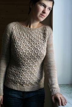 Ravelry: Anemone pattern by Svetlana Volkova