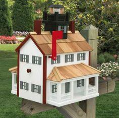 house mailbox