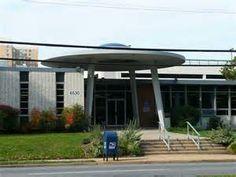 Library in Hyattsville, MD