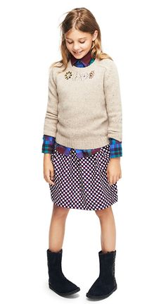 Jcrew kids 2013 fall