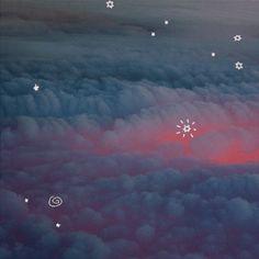 - ̗̀ made of stars ̖́- Source: dexfiles