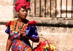 A Look at Cuban Street Style - Shop Latitude