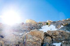 #ChereCouloir on #triangledutacul #chamonix #montblanc #mountains #alpine #climbing #nikon #d600 #24-85mm #peakdesign #capturepro