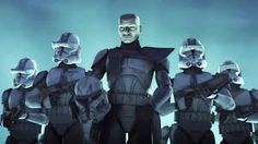 Image result for star wars the clone wars green company