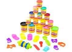 Play-Doh stort set