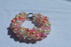 Handmade Jewelry! by Alla on Etsy