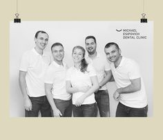 ClientMikhail Esipovich's stomatologyProblemThe goal was to create identity for a shop a team of dentists. The main goal of the identity is to stand out among the business competitors demonstrating kindness and softness which is explained by the fear…