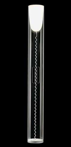 Tube Floor Lamp ~ impacting the world of design, this lamp is a signature fixture, melding design and function. Beautiful addition to any modern space.