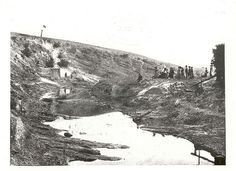 """""""The Range on Moonee Ponds Creek"""" by mvlslibrary, via Flickr"""